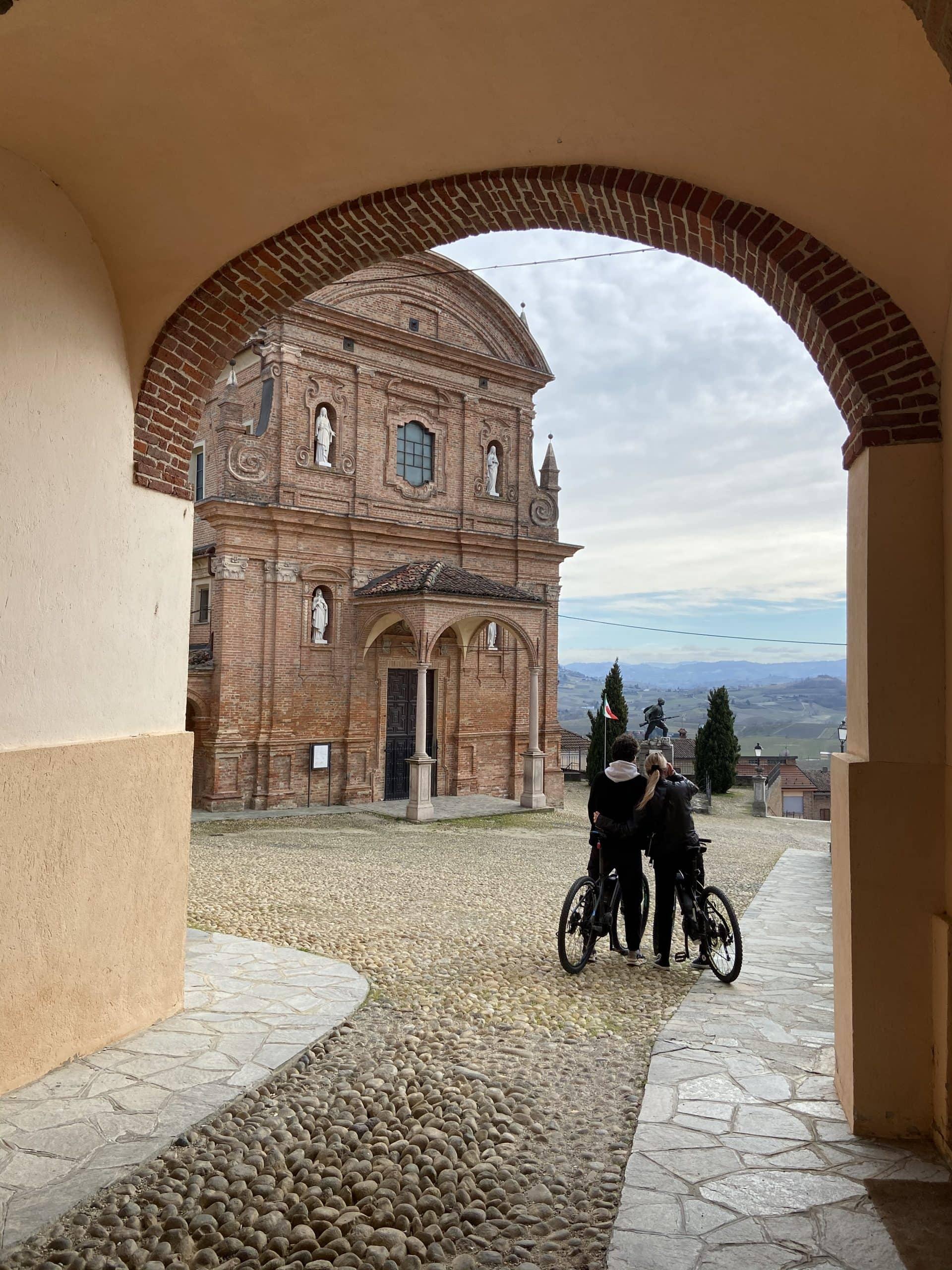 Tenuta il Castelletto | E-bikes