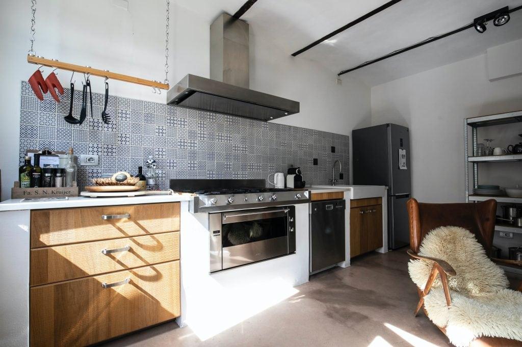 Tenuta il Castelletto | Appartement Magnolia