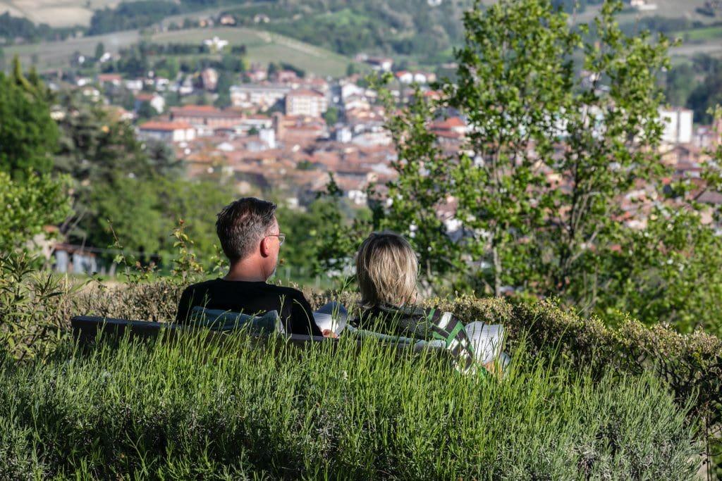 Il Castelletto | Heerlijk rust