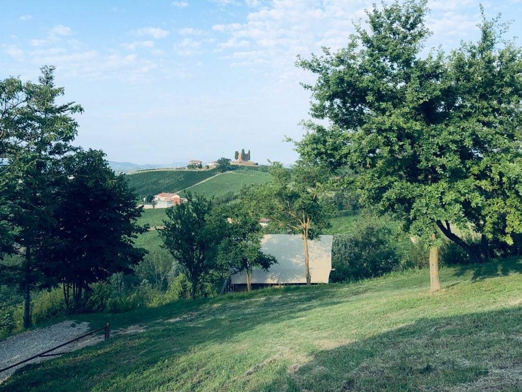 il Castelletto | terrein